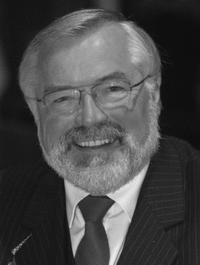 Bürgermeister Wilfried Hemme ist tot
