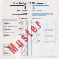 Landtagswahl Niedersachsen 2013