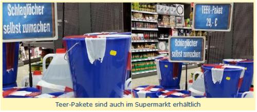 Beispielfoto: Aktuelles Angebot bei REWE in Winsen...