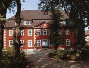 Bild: Rathaus von Winsen (Aller)