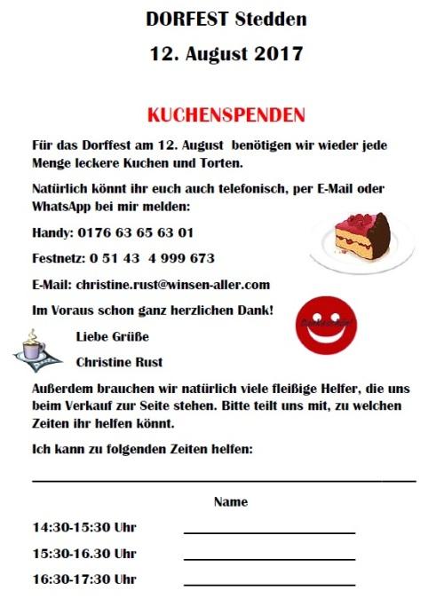 dorffest_2017_kuchenspenden